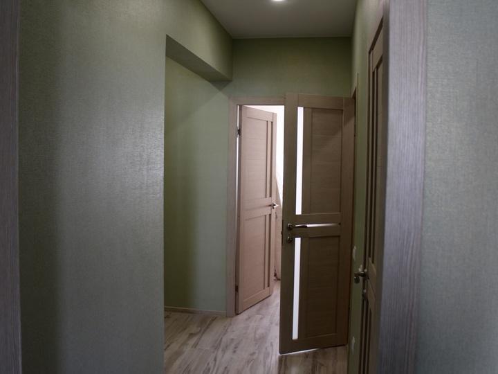 ЮГ-САЛЮТ Ремонт под ключ квартир и офисов Дизайн